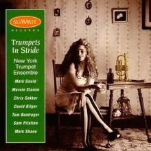 The New York Trumpet Ensemble