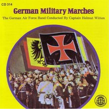 German Air Force Band