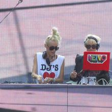 Nervo & Ollie James