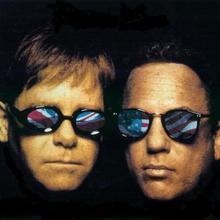 Elton John & Billy Joel
