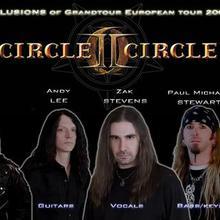 Circle II Circle