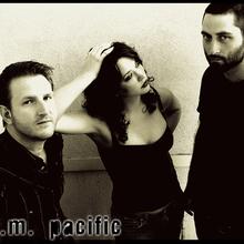 A.M. Pacific