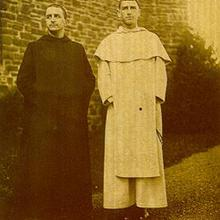 Benedictine Monks Of The Abbey Of Saint-Maurice & Saint-Maur, Clervaux
