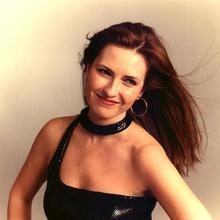 Helen Jayne McKellar