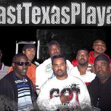 East Texas Playas