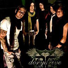 DoryDrive