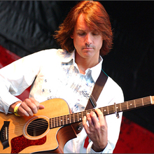 Matt Backer