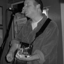 Ian Babington