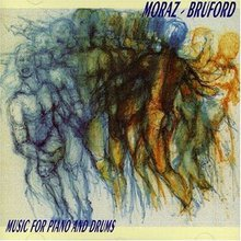 Patrick Moraz & Bill Bruford