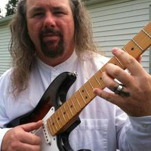 Jeff Gates Band