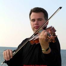 Scott Slapin, viola