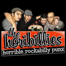 The Horibillies