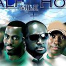 Half Mile Home