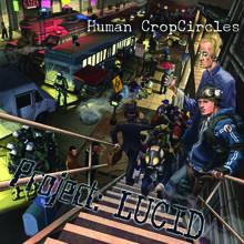 Human Cropcircles