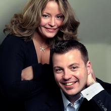 Matthew Fogg & Nicole Hajj