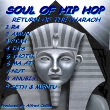 SOUL OF HIP HOP