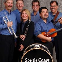 South Coast Simcha Band