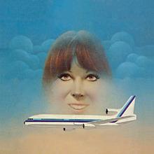 The Psychic Stewardess