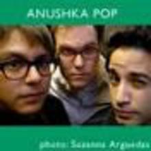 Anushka Pop