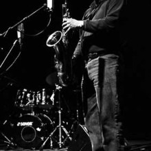 Joe Mcphee Quartet