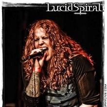 Lucid Spiral