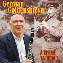 German Goldenshteyn