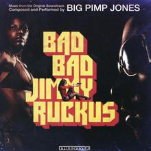 Big Pimp Jones