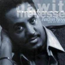 Dawit Mellesse