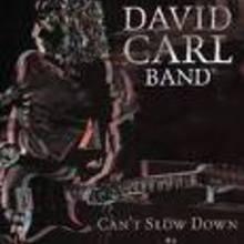David Carl Band