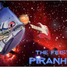 The Feisty Piranhas