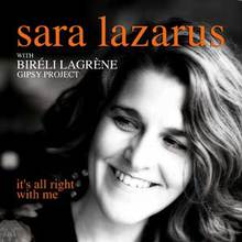 Sara Lazarus & Bireli Lagrene