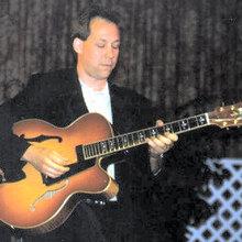 Barry Greene
