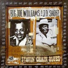 Big Joe Williams & J.D. Short