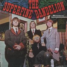 The Superfine Dandelion