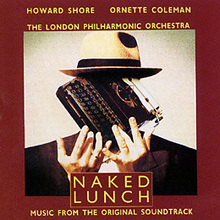Howard Shore And Ornette Coleman