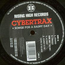 Cybertrax