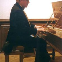 Richard Fuller, Fortepiano