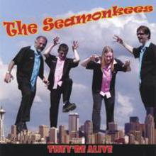 The Seamonkees