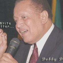 Dobby Dobson