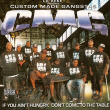 Custom Made Gangstas