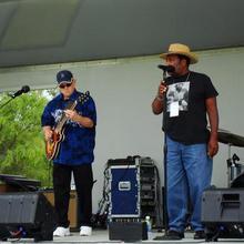 Yakity Yak & The Mike Espy Band