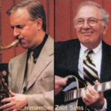 Scott Hamilton & Bucky Pizzarelli