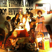 The Virginia City Revival