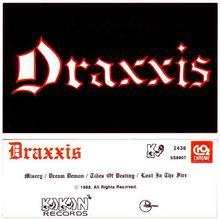 Draxxis