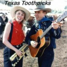 Texas Toothpicks