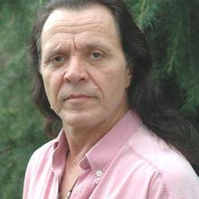 Michael Dimitri