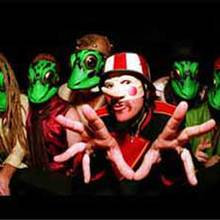 Les Claypool Frog Brigade