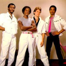 The B.B.& Q.Band