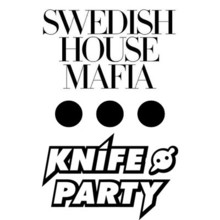 Swedish House Mafia & Knife Party