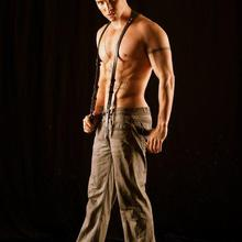 Blake McGrath